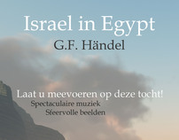 Israel in Egypt by Händel