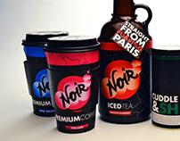 Noir Premium Coffee