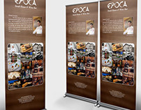 Epoca RollUp Design