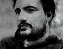 Ambrogio Portrait