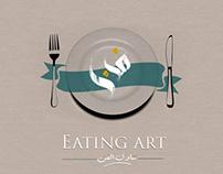 Eating Art