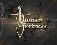 Human Fortress logo