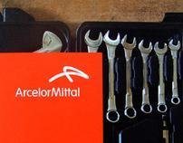ArcelorMittal Toolkit handbook