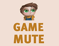 Game Mute