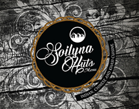 Soilyna Huts Menu Booklet
