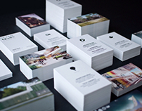 claar business cards