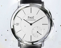 Piaget luxury watches