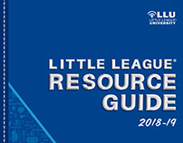 League Resource Guide