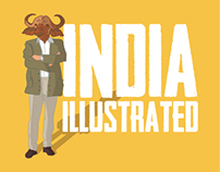 India Illustrated
