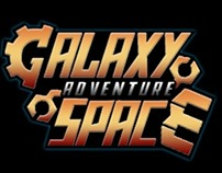 Galaxy Space Adventure