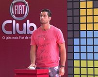 Big Brother Brazil - Angel Challenge