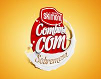 Combina Com - Skimoni sorvetes