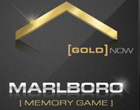 Marlboro Memory Game