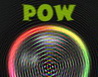 Samurai Wolf & POW Rock Posters: 2006