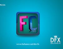 FC app icon