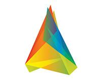 Astadia brand identity