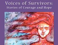 Assault courage from inspiration sexual survivor voice