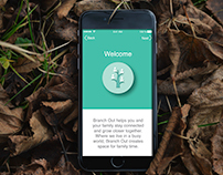 Branch Out App