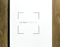 La page insolite