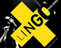 LINGO International Spoken Word Festival, Dublin