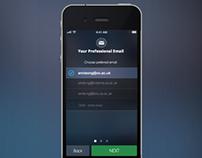 Globle Mobile Registration