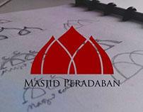 Logo - Masjid Peradaban