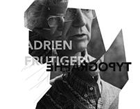 Adrien Frutiger