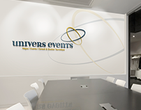 UNIVERS EVENTS