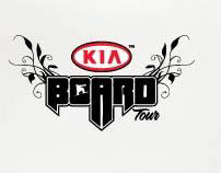 KIA BOARD TOUR