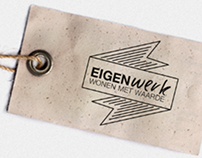 EigenWerk | Concept and development