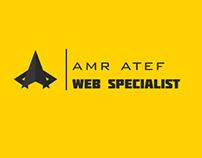 LOGO - AMR WEB