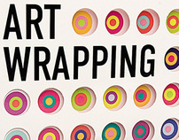 "DVD ""Art Wrapping"""