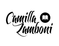 Camilla Zamboni - Logo