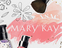 National Student Advertising Competition: Mary Kay