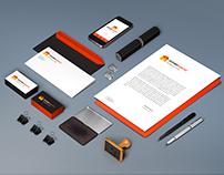 Branding & Responsive Website Océane Architecture Bois