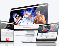 Cryotherapy website