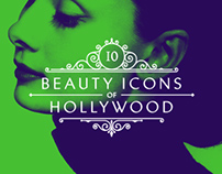 10 Beauty Icons of Hollywood