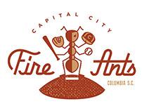 Capital City Fire Ants
