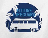 Lifeguard Childrens Graphics