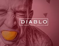 Diablo | Branding