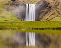 Iceland 2016 - Nature's Portfolio