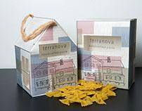 Terranova Pasta Packaging