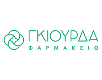 GKIOURDA PHARMACY NEW VISUAL IDENTITY