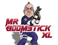 Mr. BoomstickXL Gamerpic