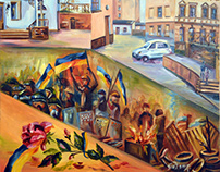 Revolution of Dignity (Euromaidan)