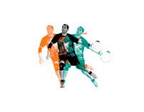 Seccions del Club Esportiu INEF Barcelona - 2016