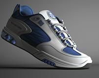 DC Shoes Solex 3D