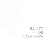 Ballet de Calatrava // DFB2014