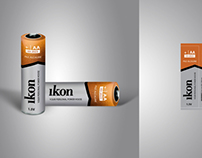 IKON Battery Packaging