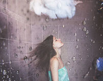 When It Rains, It Pours - Dreamscapes